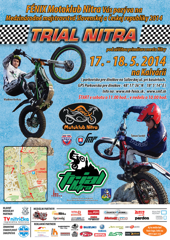 Trial 2014